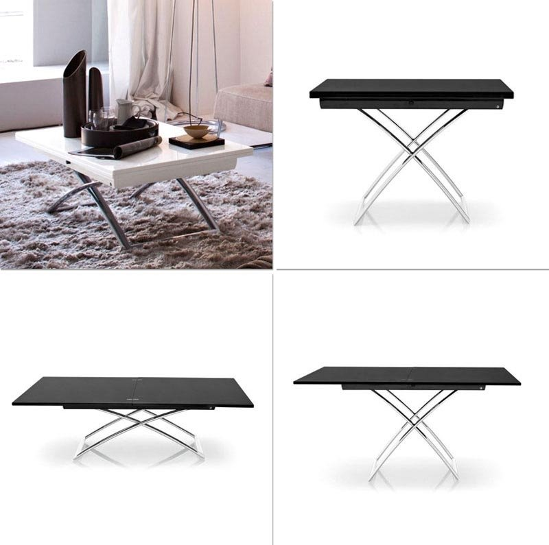 coffee table that converts to dining table coffee table convertible to dining | coffee table design ideas USPBAAP