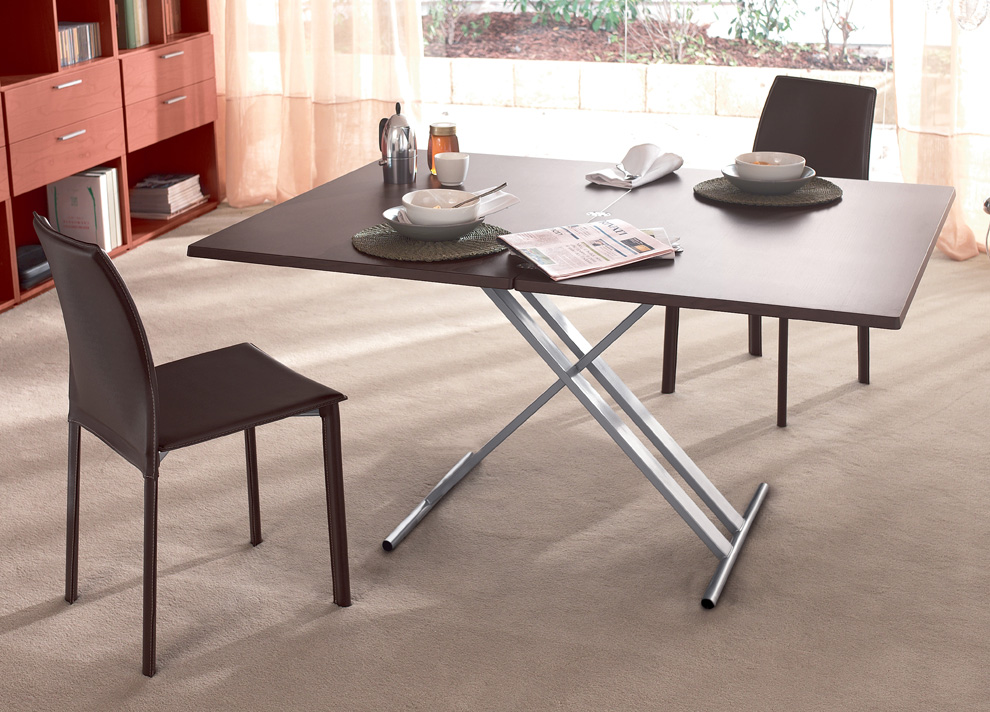 coffee table that converts to dining table stylish convertible coffee dining table POVFJMS