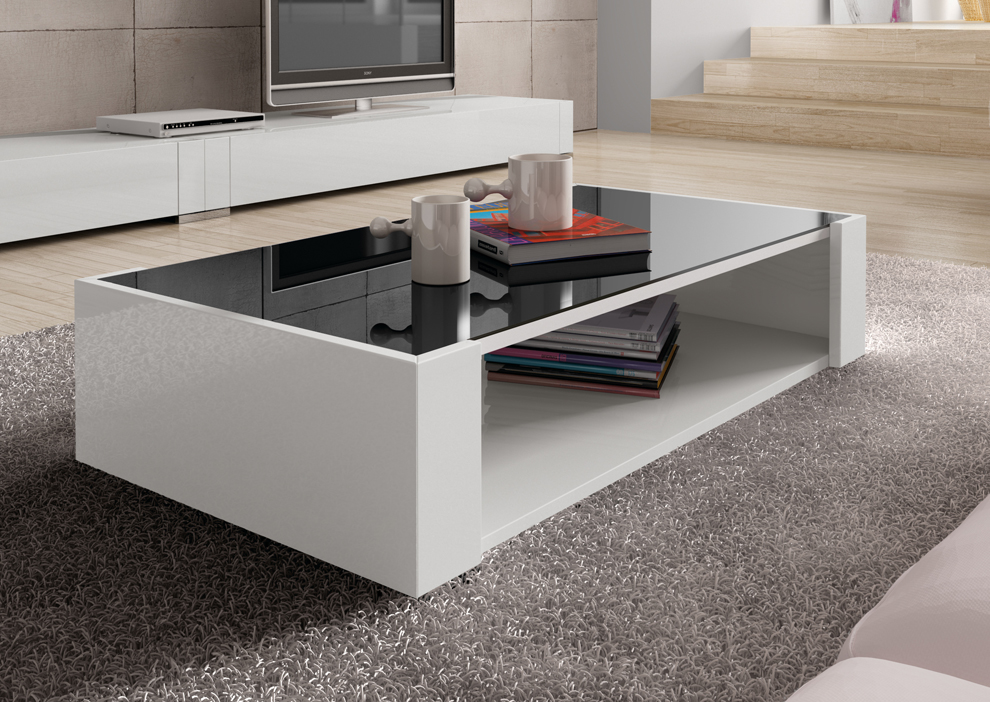 contemporary coffee tables with storage carino coffee table with storage RPZHOLM