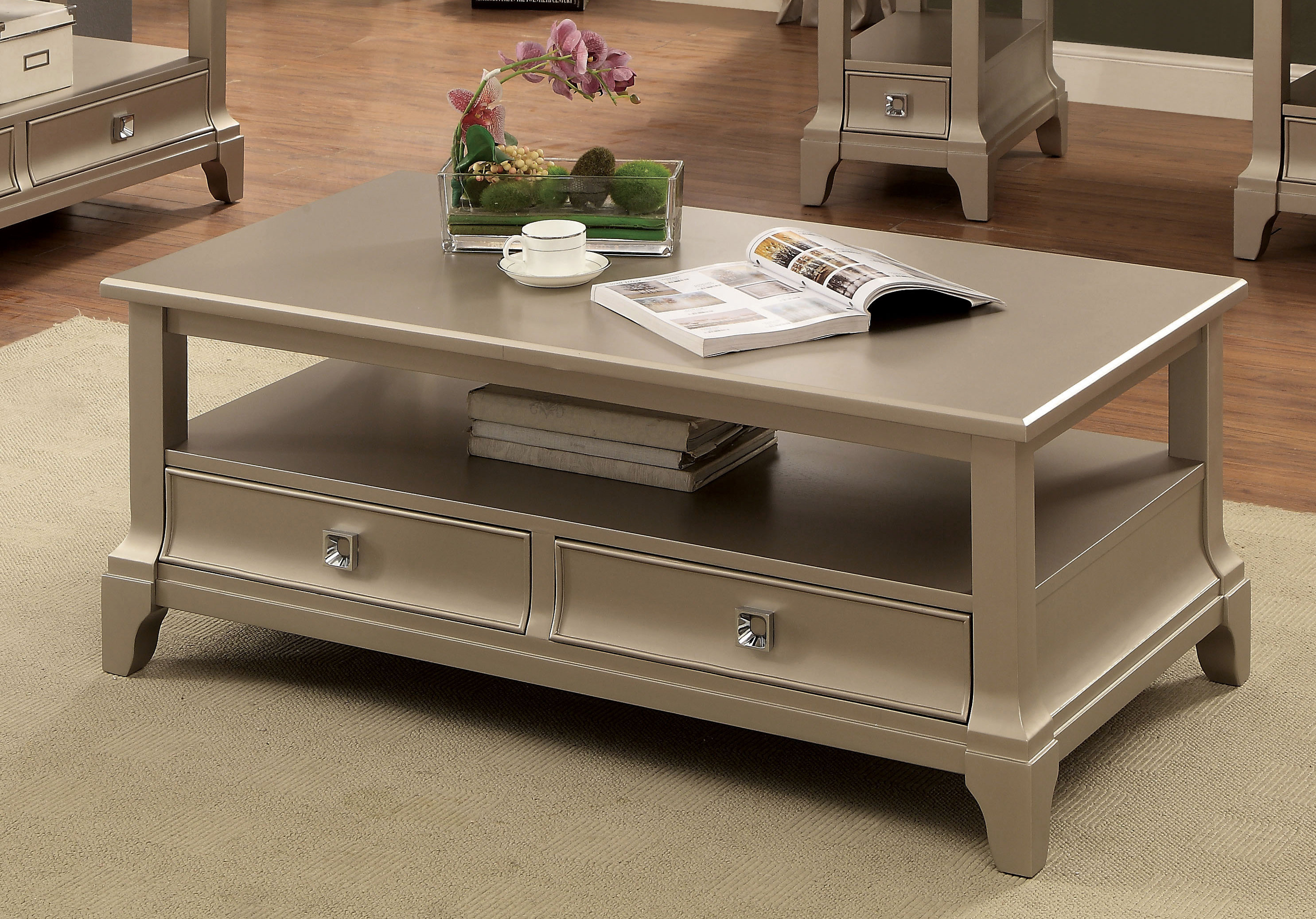 contemporary coffee tables with storage house of hampton mcelfresh contemporary coffee table with storage | wayfair OSHGORZ
