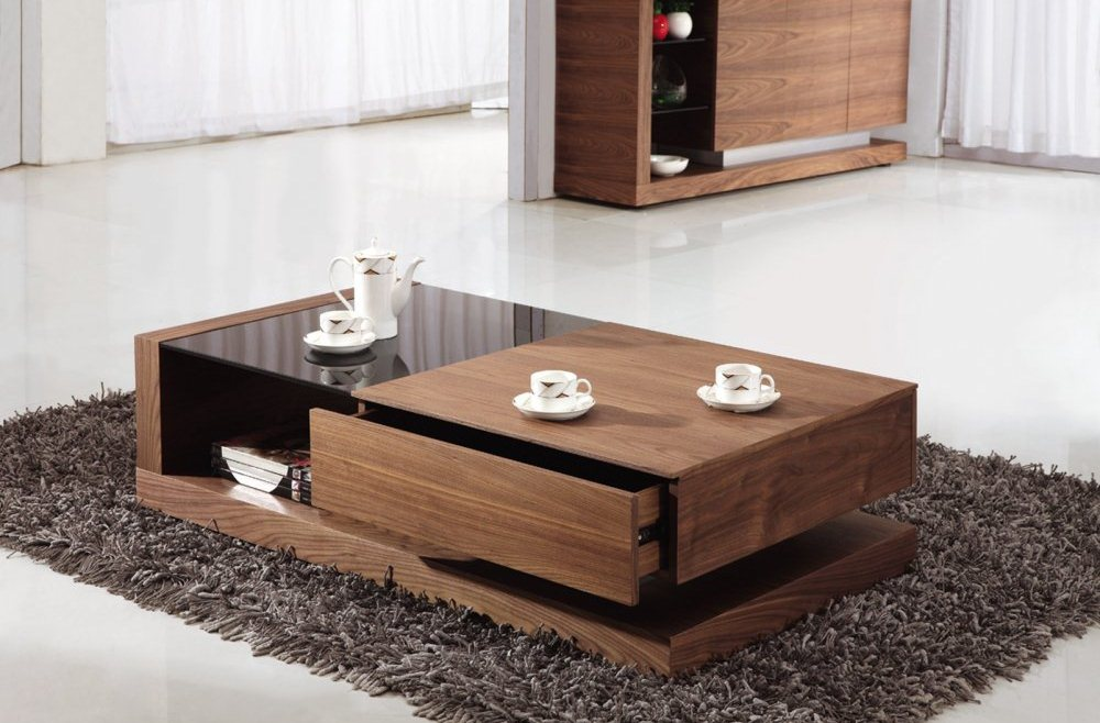 contemporary coffee tables with storage large coffee table with storage idea JPJCNKX