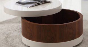 contemporary coffee tables with storage small modern coffee table ndtvreddot com within prepare 5 ... WAXCWQG