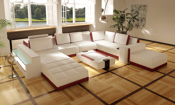 contemporary leather living room furniture costa rico contemporary leather living room sofa set ORFTGTU