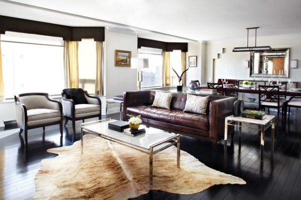 contemporary leather living room furniture view in gallery this living room ... HRBWRIP