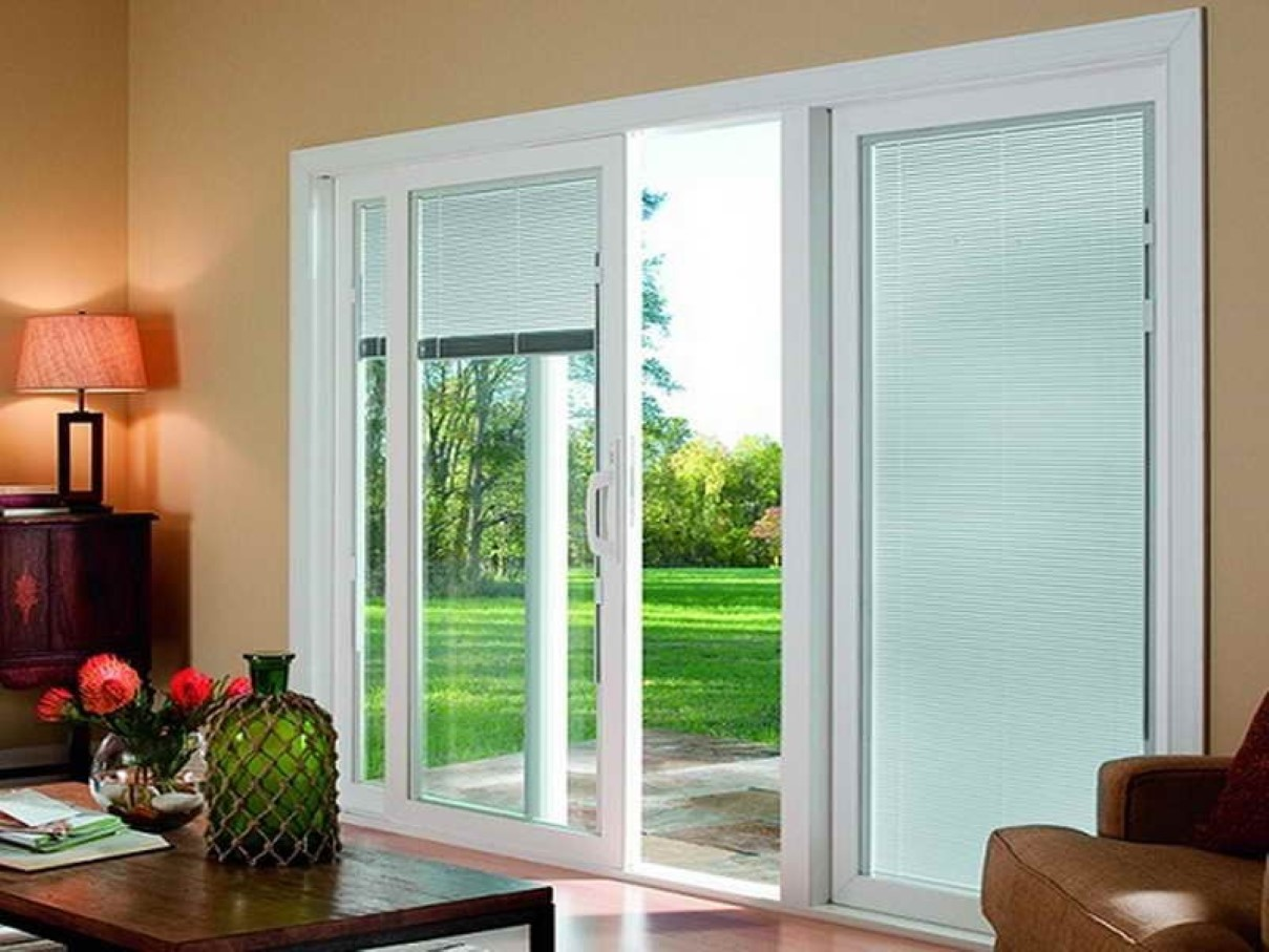 contemporary window treatments for sliding glass doors beautiful window treatments for sliding glass doors JNCTRLU