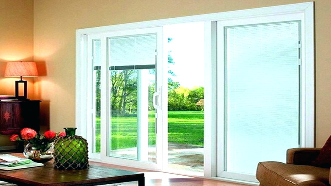 contemporary window treatments for sliding glass doors french patio doors with blinds inside sliding glass door contemporary CBZKFZT