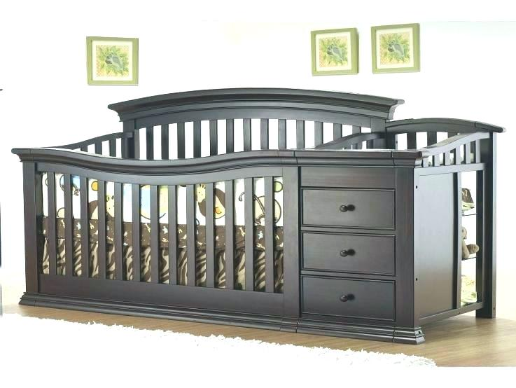 convertible baby cribs with changing table baby crib and changing table combo with changing table and QKCRPXQ