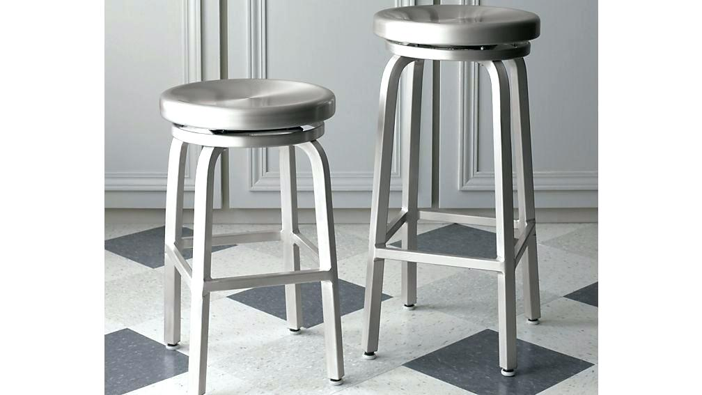 counter height backless swivel bar stools ... rustic swivel bar stool rustic swivel bar stools gorgeous LSLAMNG