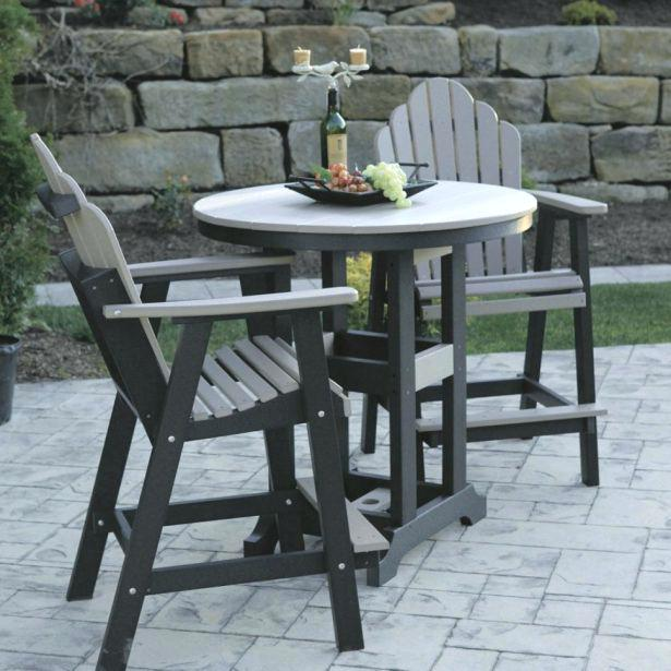 counter height outdoor table and chairs outside bar sets medium size of patio cheap furniture balcony GWQWHXI