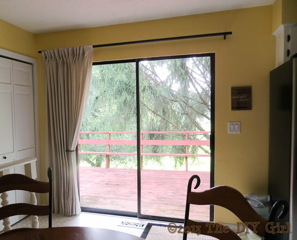 curtains for sliding glass doors in kitchen kitchen sliding door curtains you donu0027t know could be costing OMCYFZA