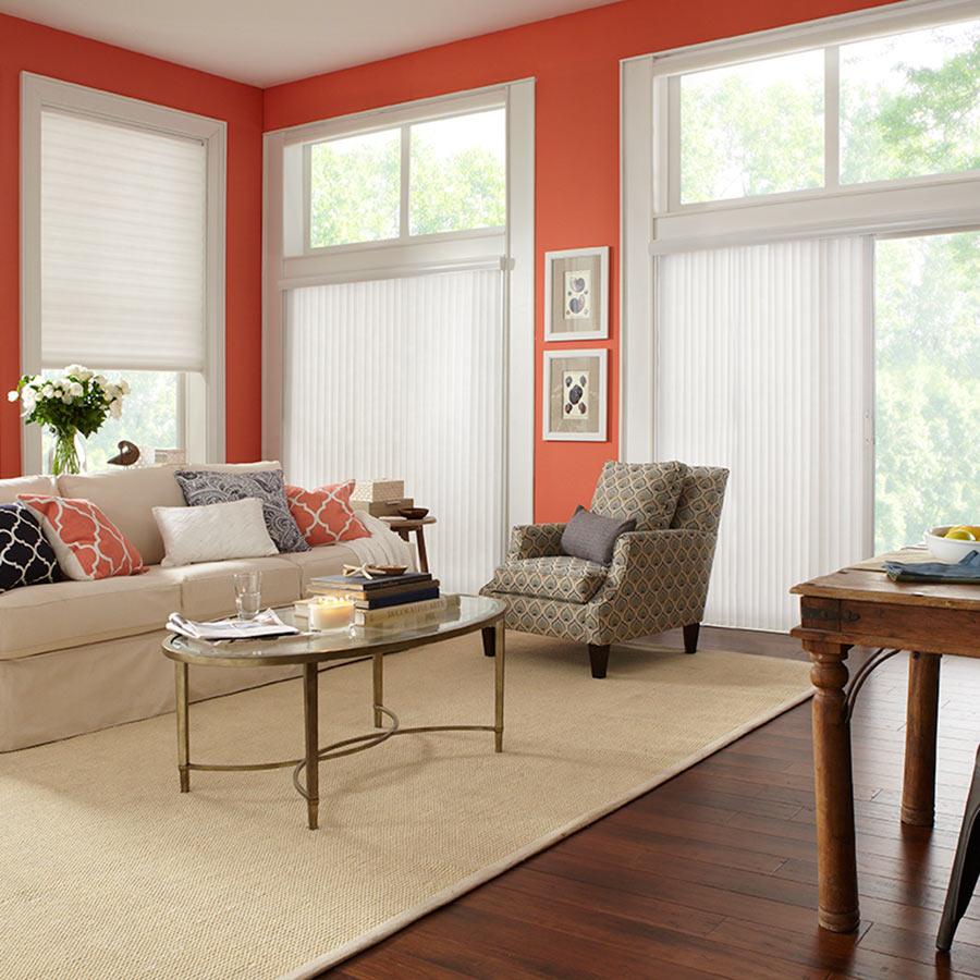 curtains for sliding glass doors in kitchen premier 2 light filtering vertical blinds JBLDLFE