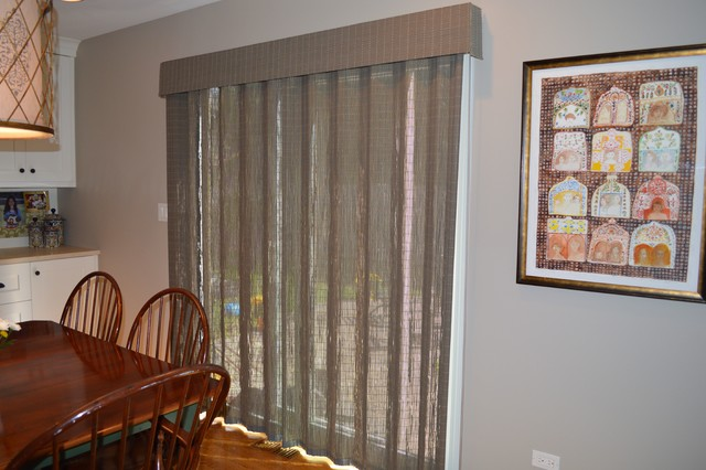 curtains for sliding glass doors in kitchen window treatments for sliding glass doors in kitchen photo - EIRPYGS