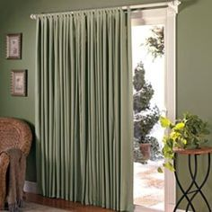 curtains for sliding glass doors with vertical blinds alternative to vertical blinds. sliding door ... VAXHQXT