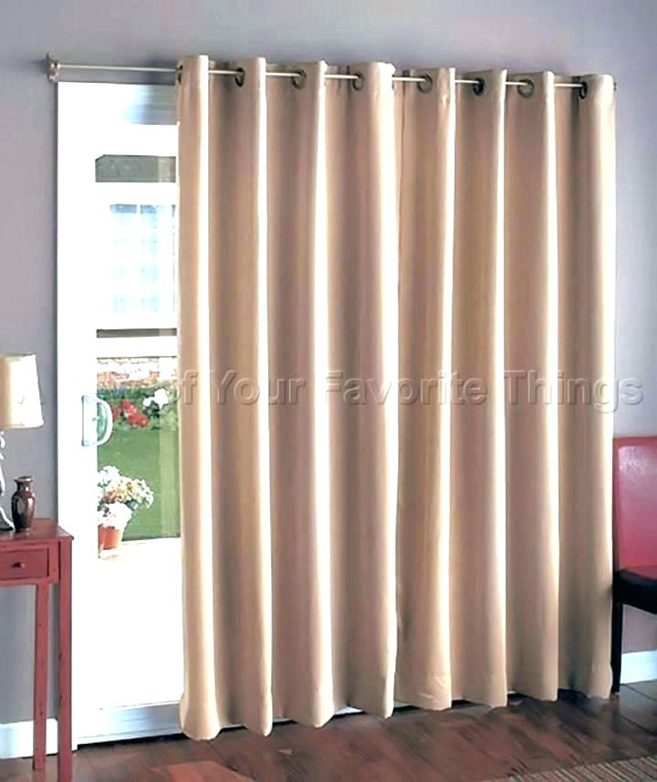 curtains for sliding glass doors with vertical blinds door curtain sliding glass patio ideas rods for doors with XVJFOBX