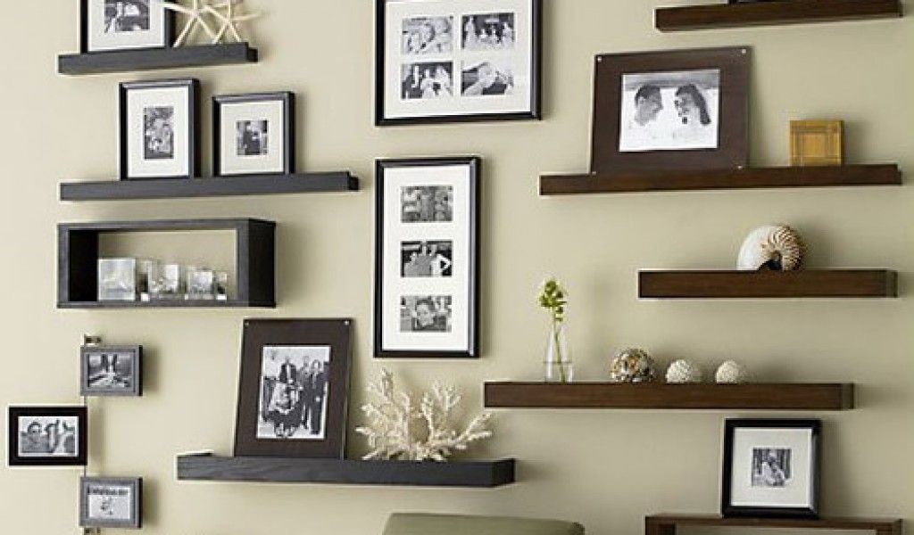 decorative wall shelves for living room decoration in wall shelving ideas for living room wall shelves JHYKQVJ