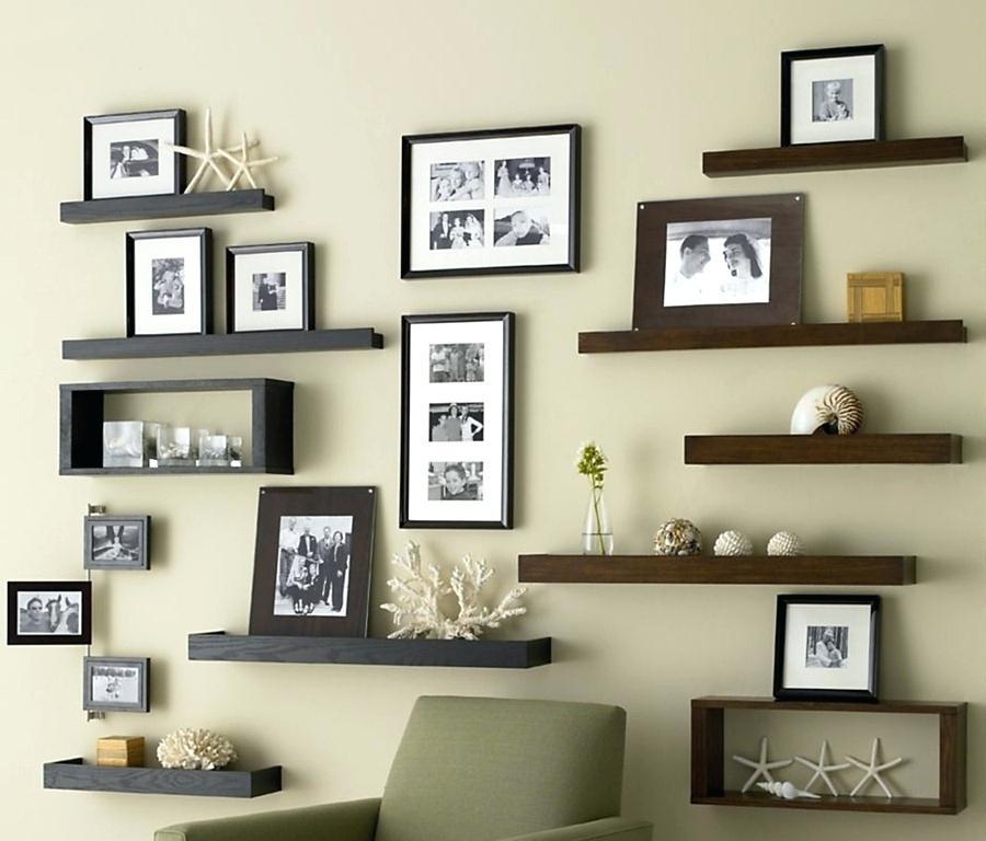 decorative wall shelves for living room wall shelf decor strikingly design ideas wall shelf decor decorating QFHLROS
