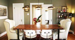 dining room lighting ideas low ceilings amazing dining room lights ideas for low ceilings 01 ZPOCFFS