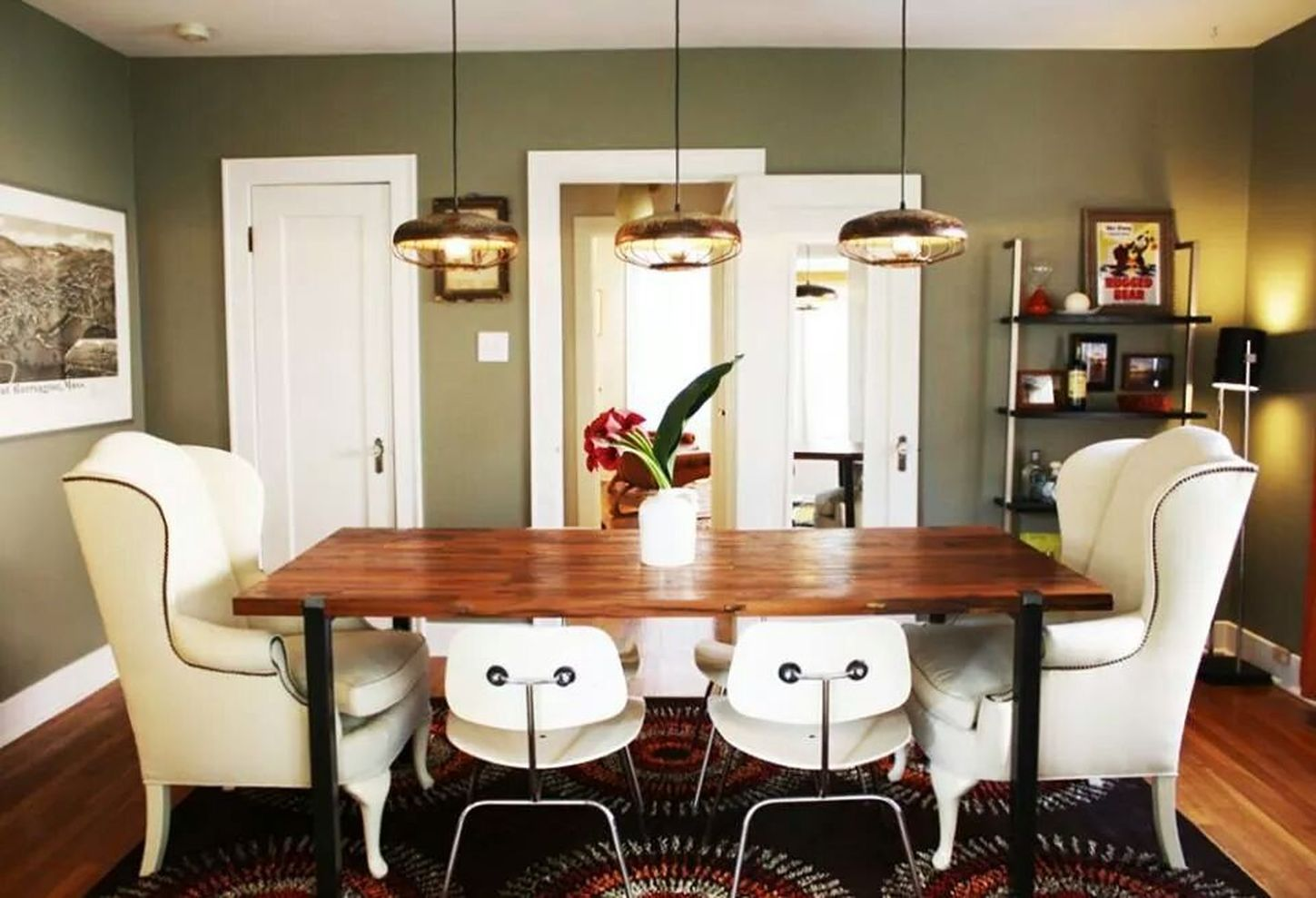 Dining Room Lighting Ideas Low Ceilings: Cool Varieties to Consider