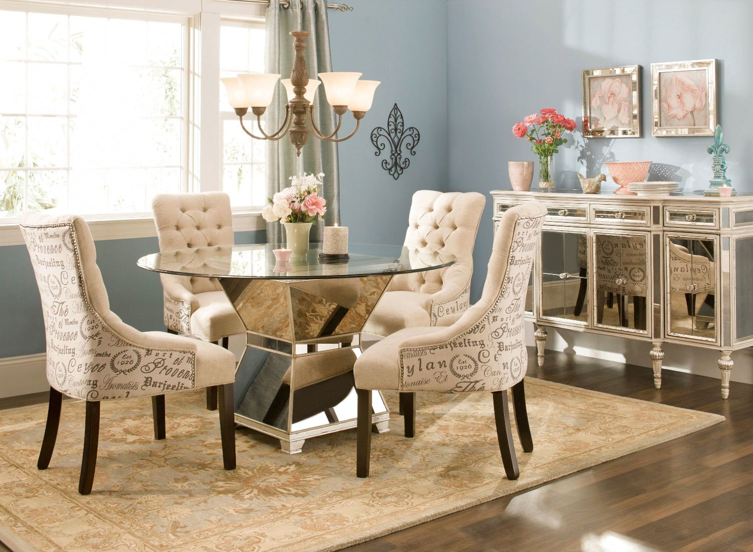 dining room sets with upholstered chairs why and how to buy 2018 dining room chairs online VQWCKUY