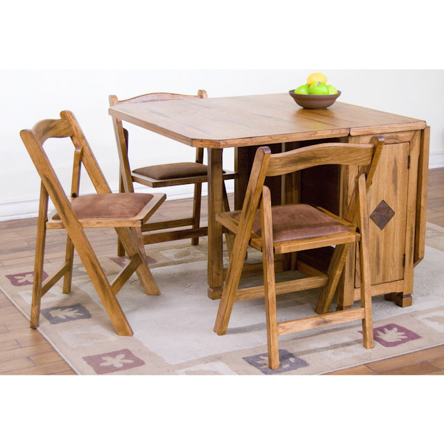 drop leaf table with folding chairs stored inside adorable folding table with chairs stored inside with brilliant drop HASYIWC