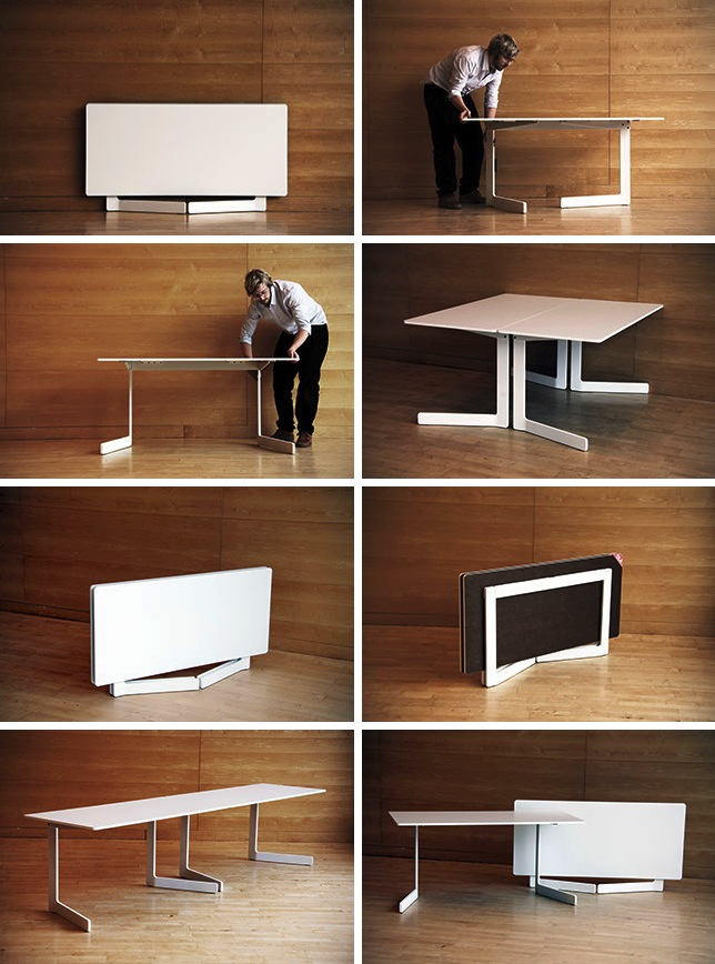 expandable dining table for small spaces 30 extendable dining tables ZVOVBHL