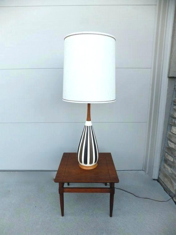 Extra Large Lamp Shades For Table Lamps Tall