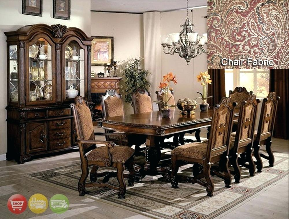 formal dining room sets with china cabinet dining sets with china cabinet formal dining room sets with OYBZVEP