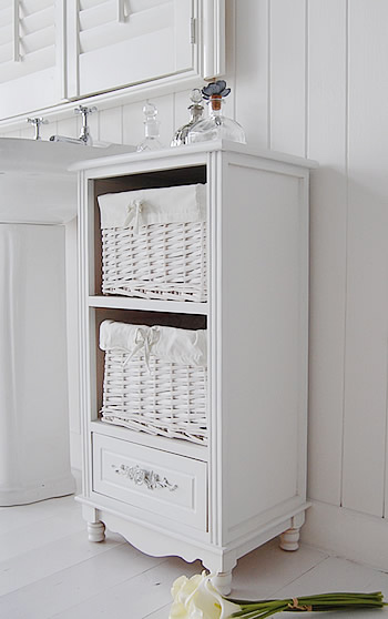 free standing bathroom cabinets with drawers bathroom: adorable free standing bathroom cabinet ebay on cabinets from RQAJUIV