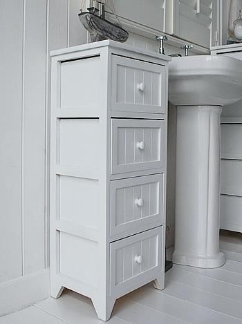 free standing bathroom cabinets with drawers white freestanding bathroom cabinet enthralling creative of bathroom free RRBQUST