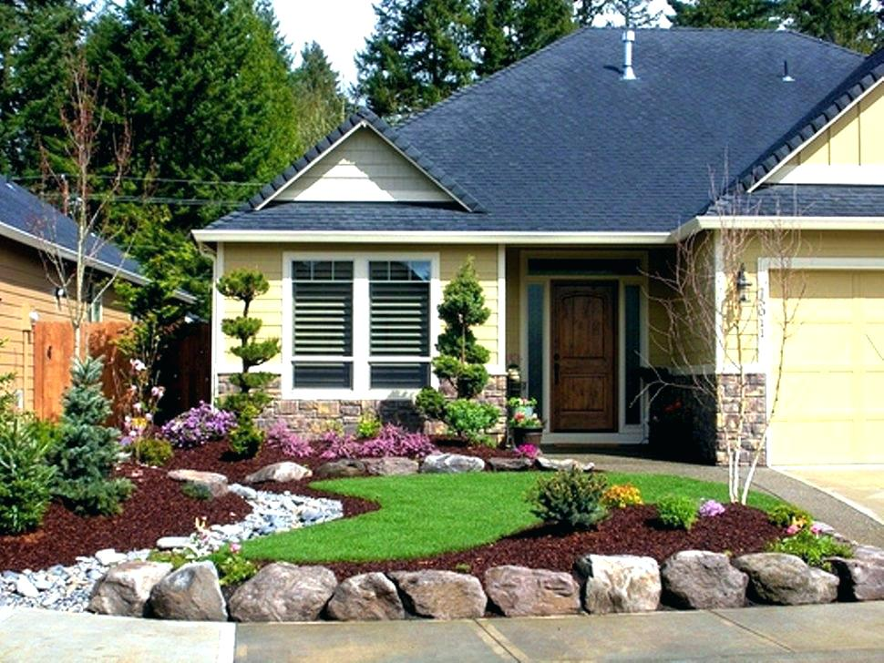 front yard landscaping ideas on a budget xeriscape front yard landscaping ideas images about landscaping ideas front ZXRXMFC
