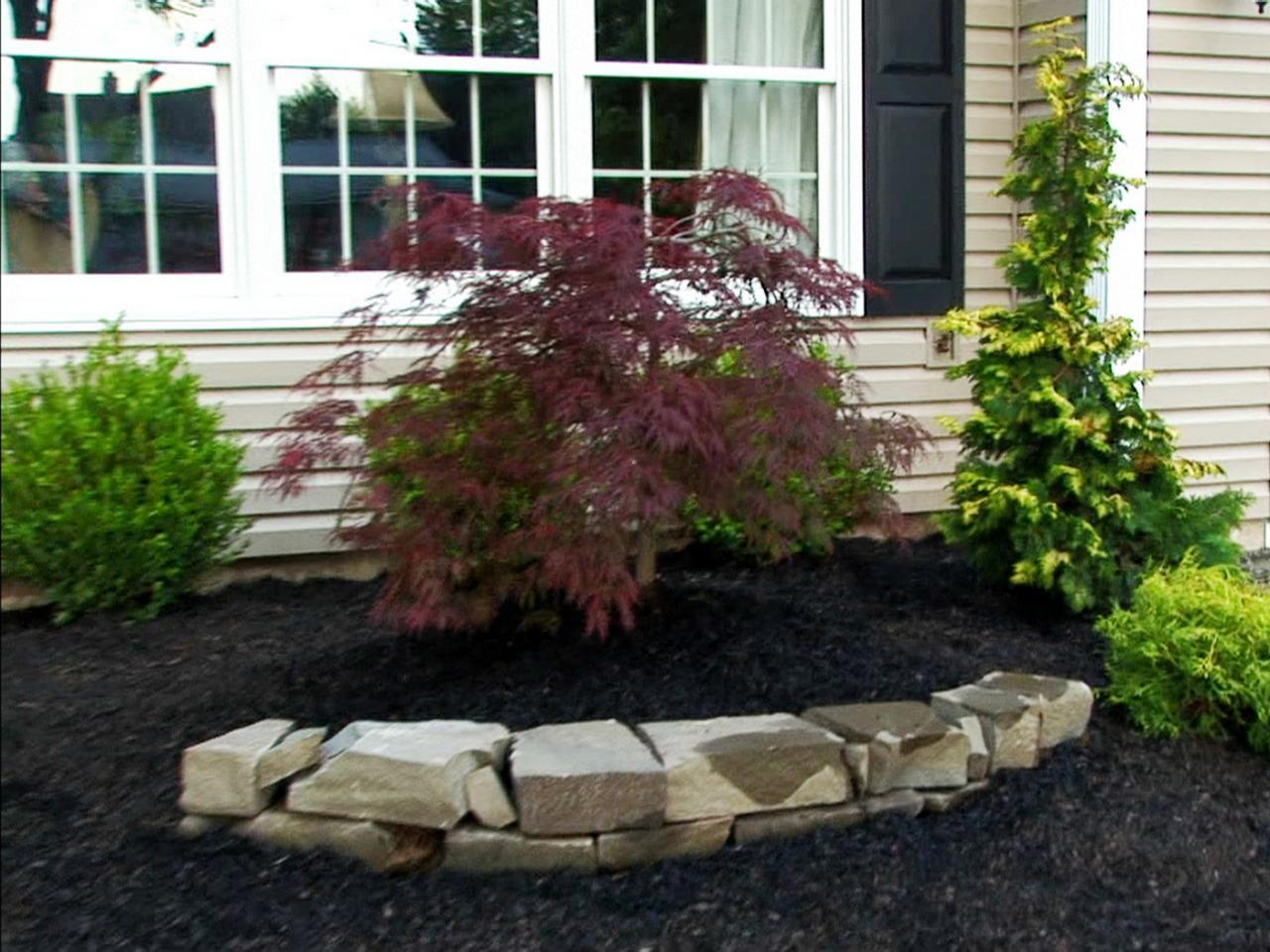 front yard landscaping ideas with rocks rock landscaping ideas | diy FEEZLKN