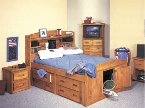 full size captains bed with bookcase headboard full size bed with bookcase headboard full size captains bed JPFSOSJ