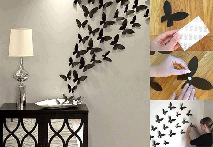homemade wall decoration ideas for bedroom homemade decoration ideas for living room enchanting idea diy bedroom JBWOSMH