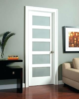 interior doors with frosted glass panels interior doors with glass panels doors lovely inspiration ideas interior YSBZXQW