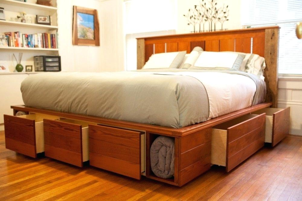 king size bed with storage drawers underneath king beds with storage drawers underneath decorating trendy full size USNGLJB