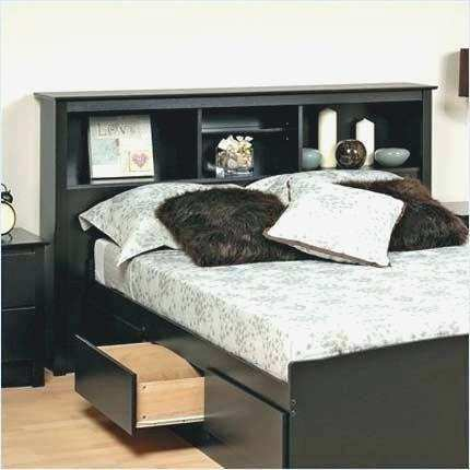 king size headboard with storage and lights bookcase bed with storage fantastic headboard storage epic king size UFMLPMR