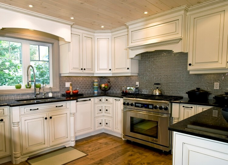kitchen backsplash ideas with white cabinets backsplash ideas for white kitchen home design and decor inside NWROVCG