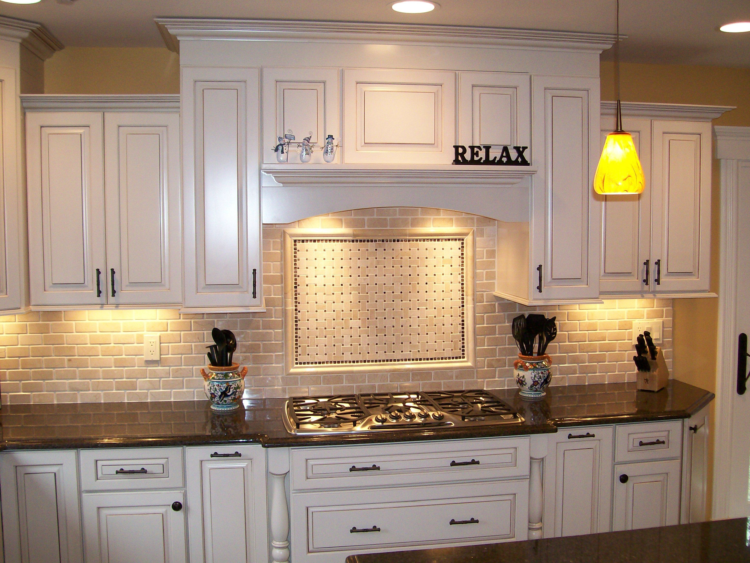 kitchen backsplash ideas with white cabinets warm design white cabinets kitchen backsplash ideas designs with brown SVWAFZD