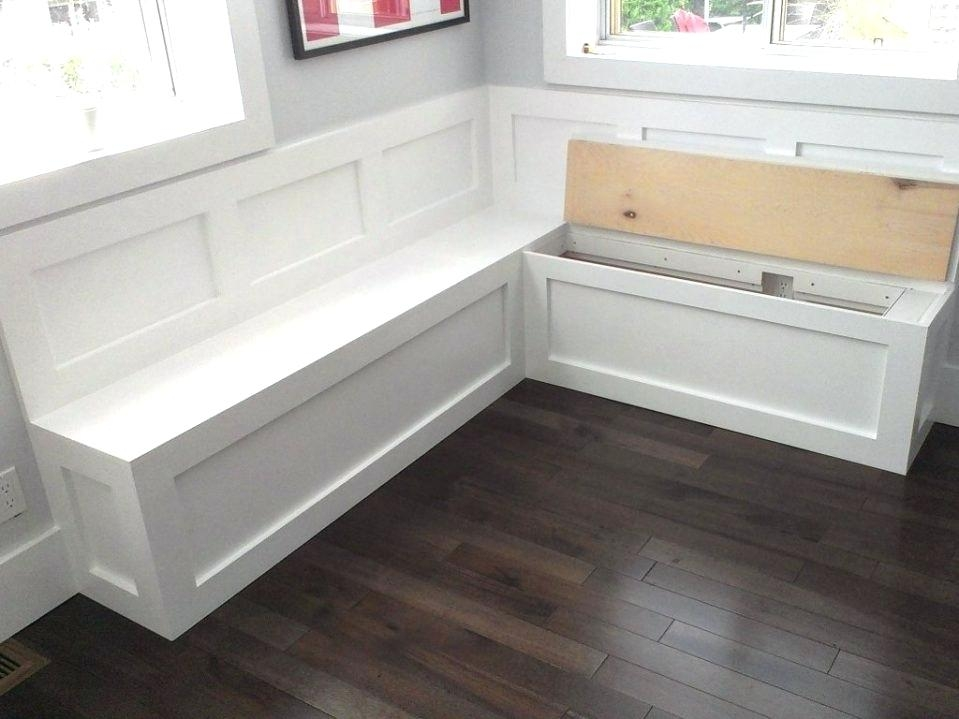kitchen corner bench seating with storage traditional kitchen bench seating and in corner with storage in BRAHSRL