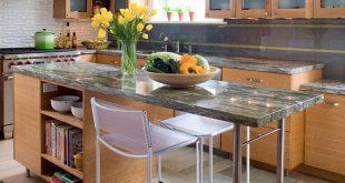 kitchen island ideas for small kitchens collect this idea 9-ledge-main-sh. small kitchen island ... OZLHVVT