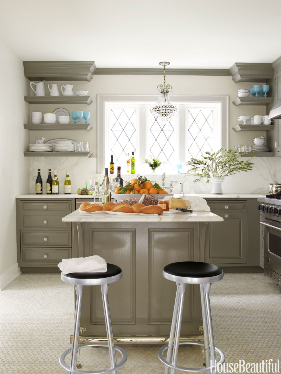 kitchen paint colors with white cabinets WHIXUPK