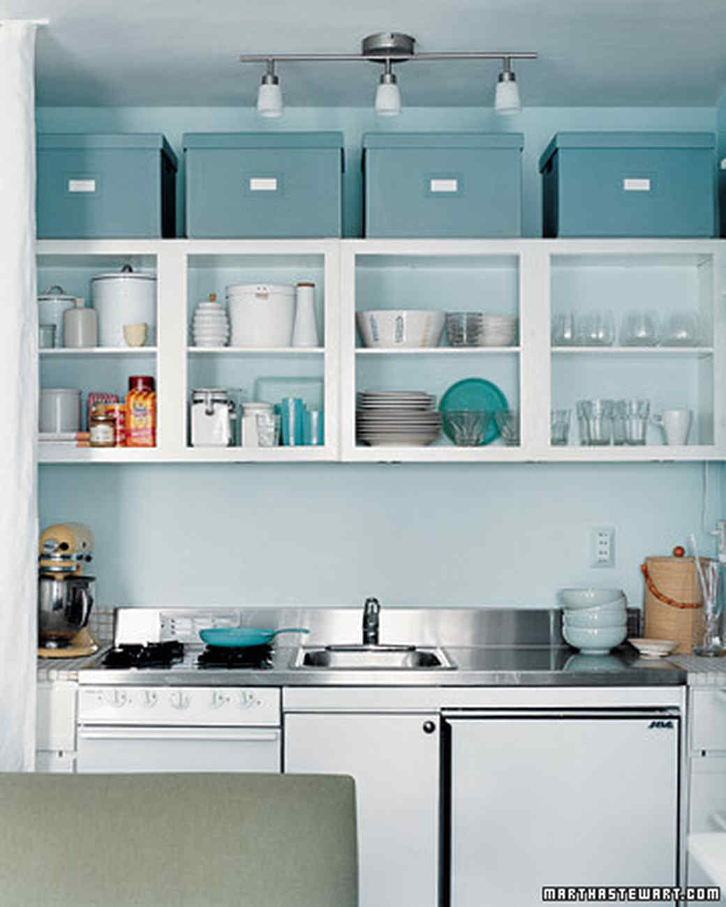 kitchen storage ideas for small kitchens small kitchen storage ideas for a more efficient space | QNEWHBN