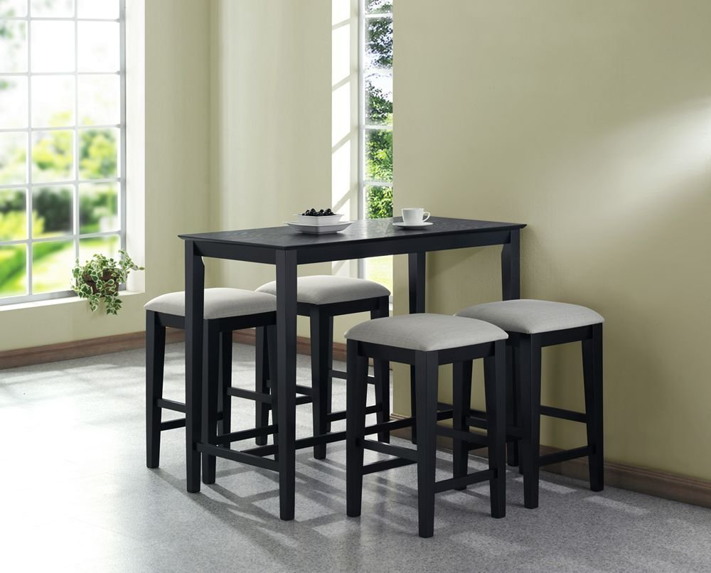 kitchen table and chairs for small spaces furniture graceful small kitchen table and chairs ... WBNFYNB