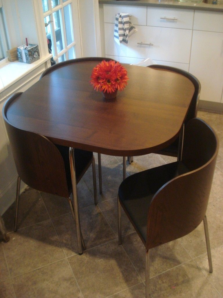 kitchen table and chairs for small spaces interesting folding tables for small spaces VEPUZFX