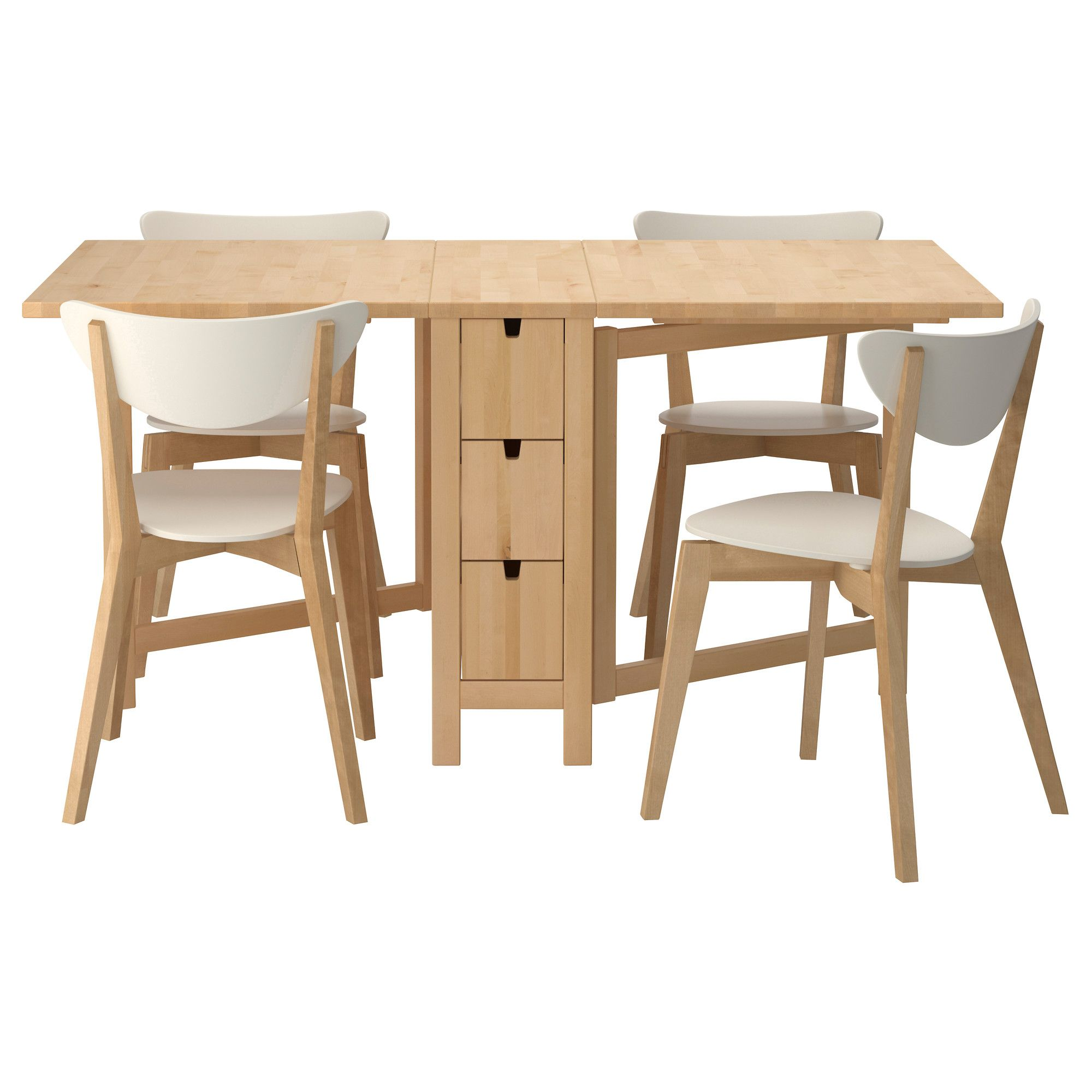Kitchen Table And Chairs For Small Spaces: The Best Options for Consideration