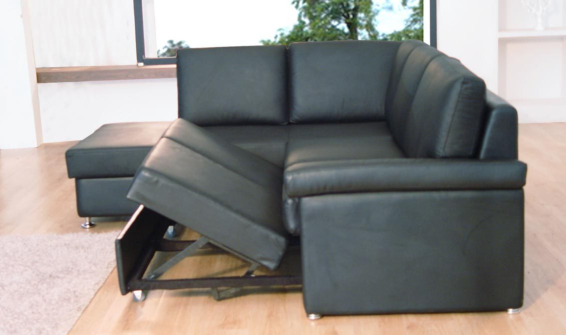 leather sectional sleeper sofa with chaise innovative sofa sleeper with chaise cool modern furniture ideas with UBPEWPS