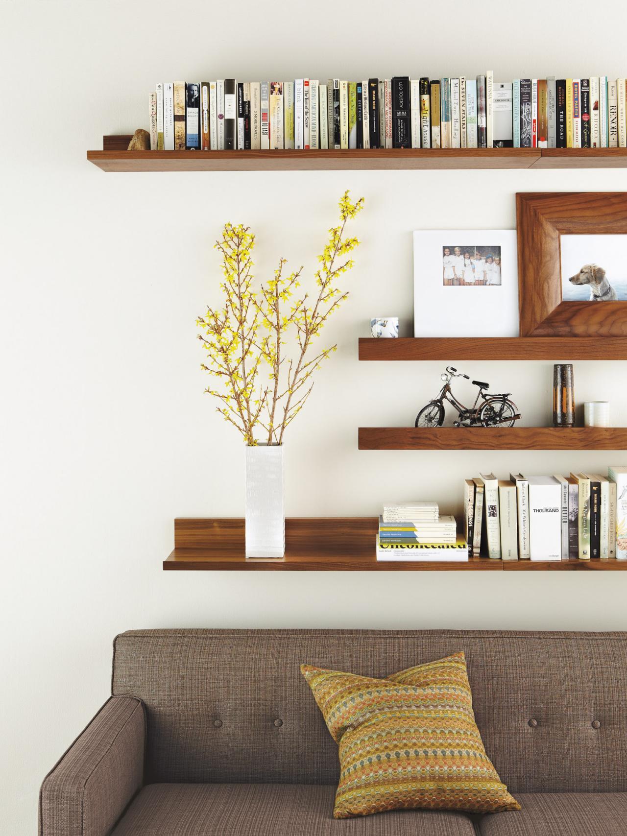 living room : decorative wall shelves for living room wall RBLSDOL