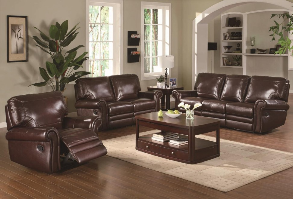 living room ideas with leather furniture ... gorgeous leather furniture living room ideas awesome living room GCIJKGL