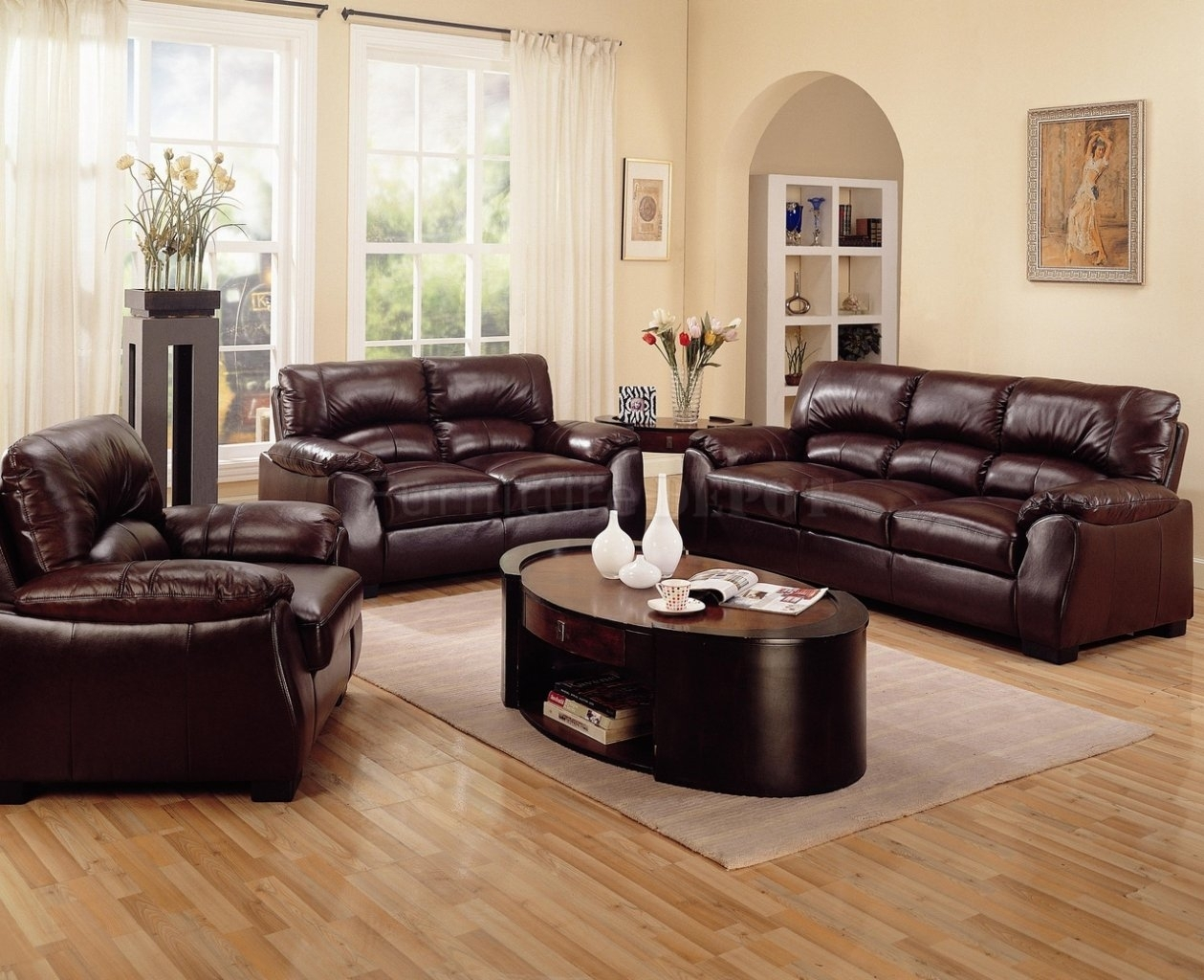 living room ideas with leather furniture room design ideas brown leather sofa with brown leather living RVAFMPC