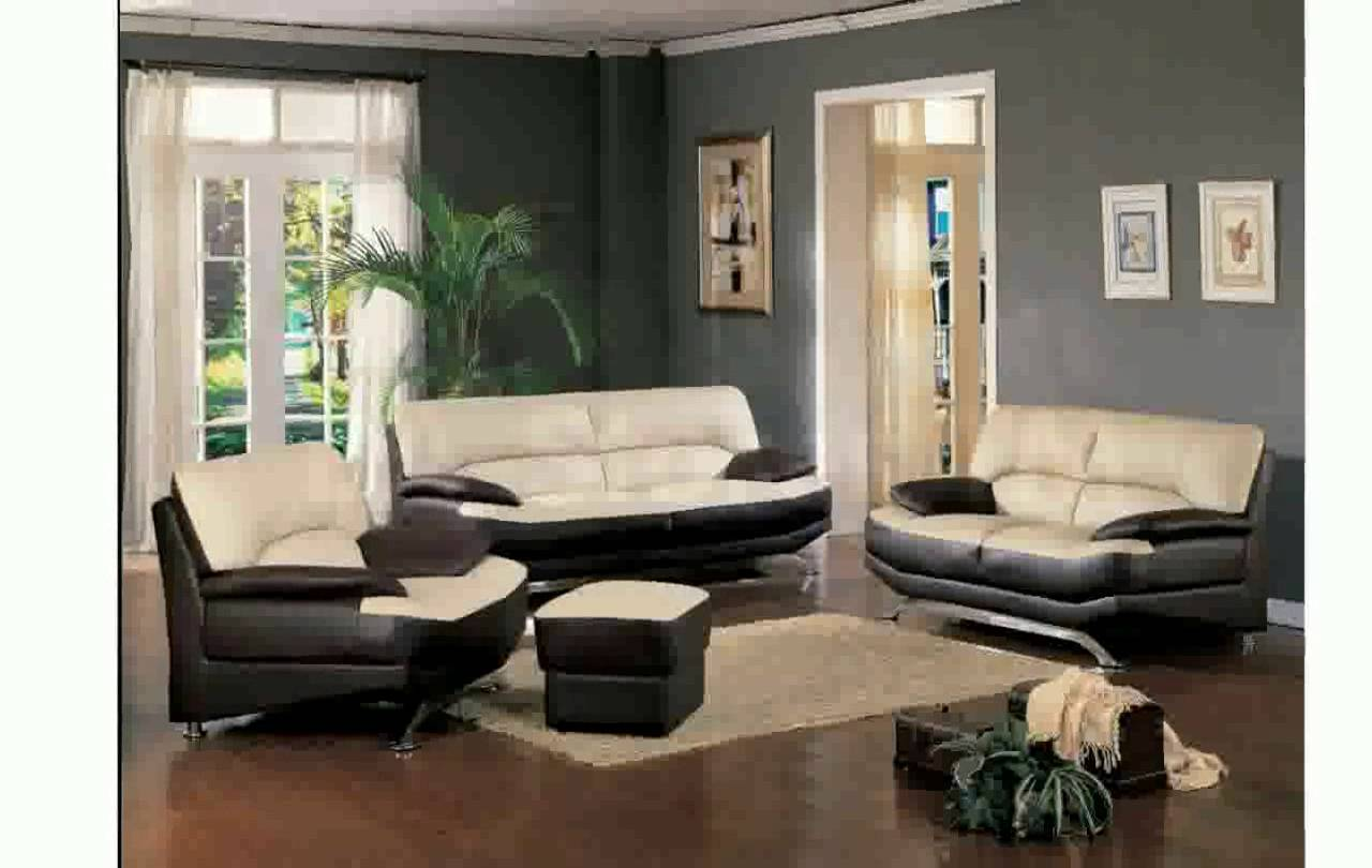 living room ideas with leather furniture youtube premium MDHVFCM